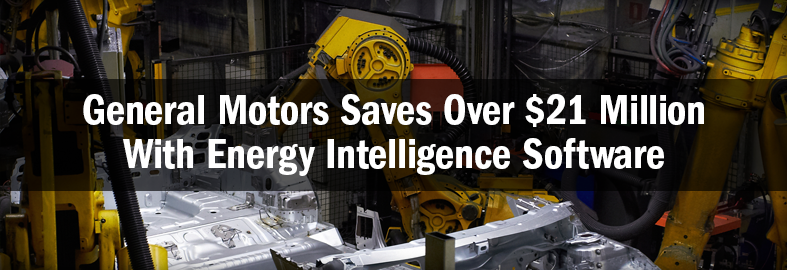 Mitigating Manufacturing Costs How General Motors Saved