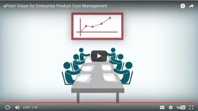 A Vision for Enterprise Product Cost Management